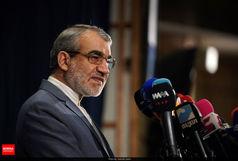 واکنش توییتری کدخدایی به سخنان وزیر اسبق اطلاعات