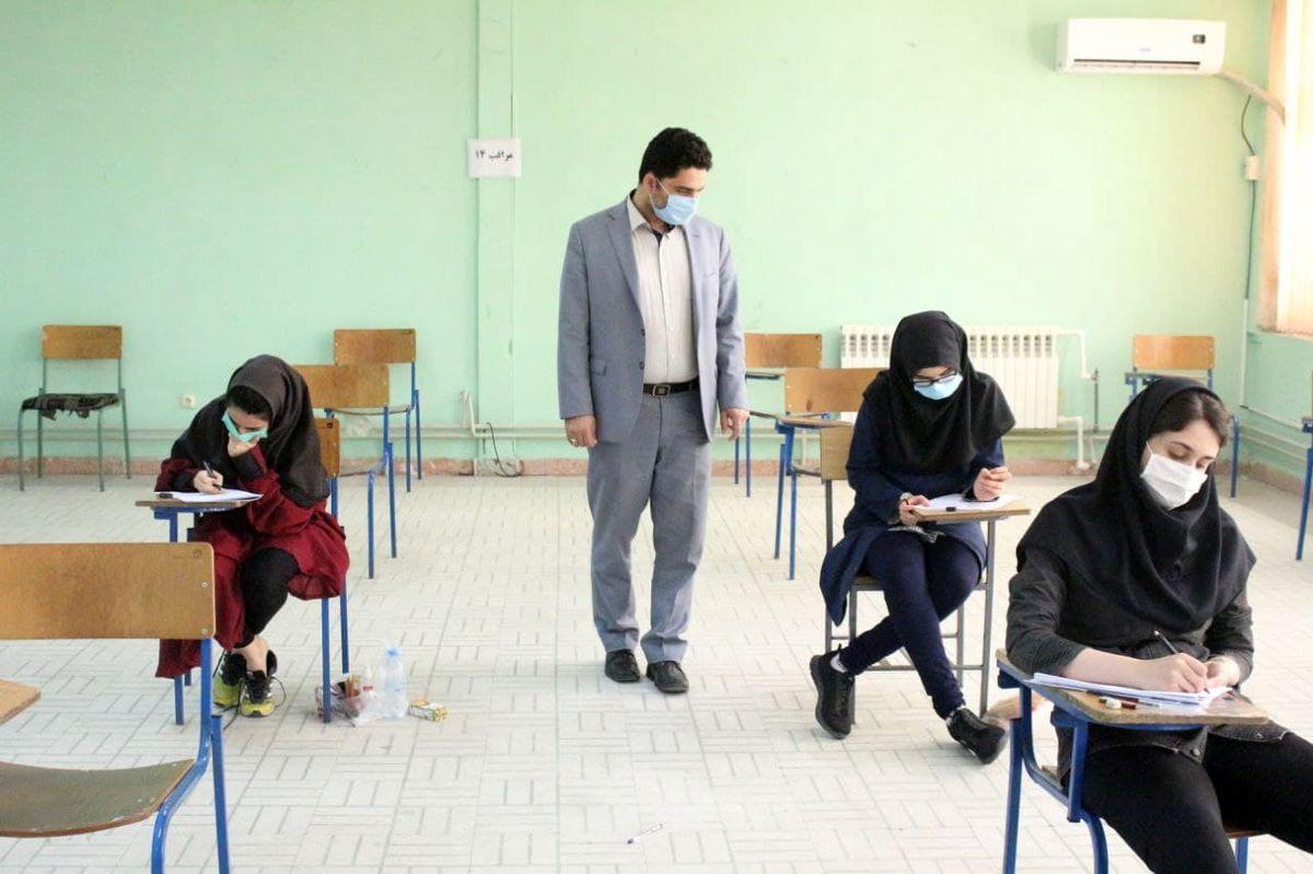 ورود دادستان به ماجرای جلوگیری از ورود داوطلبان چادری به آزمون کنکور در کرمانشاه