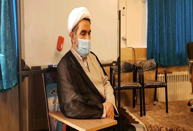 700 نفر از حوزه علمیه خواهران قزوین فارغ التحصیل شده اند