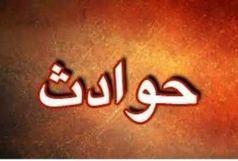 راز سقوط دختر نوجوان ازبالای پل امام علی فاش شد  /پلیس در تعقیب متهم فراری