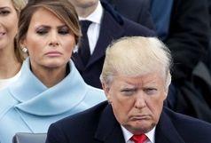 ملانیا آماده طلاق از دونالد ترامپ میشود