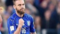 خداحافظی ستاره سابق لاجوردیپوشان از دنیای فوتبال
