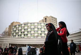 سی و نهمین جشنواره تئاتر خیابانی فجر