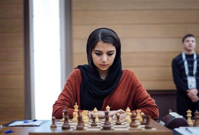 ایران یک پله صعود کرد/ خادم الشریعه بهترین شطرنجباز شد