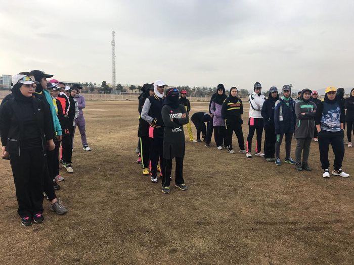اصفهان میزبان اردوی انتخابی تیم ملی کریکت بانوان