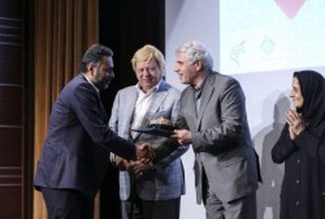 اهدای جایزه ویژه ایکوم ایران به موزه خانه بومیان کیش
