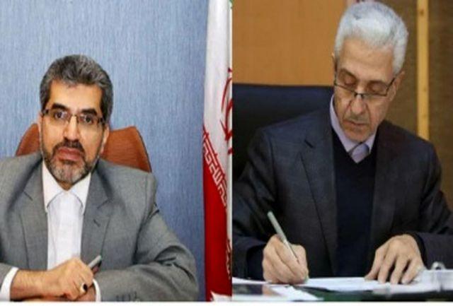 رئیس مرکز نظارت، ارزیابی و تضمین کیفیت وزارت علوم منصوب شد