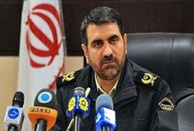 انهدام 34 پاتوق مواد فروشان در تهران