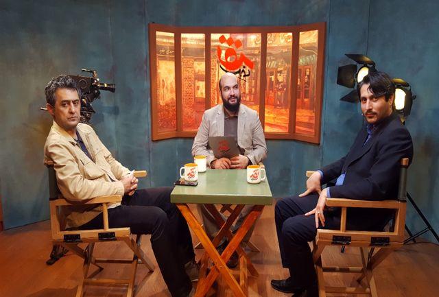 پاسخ تهیهکننده «رستاخیز» به «فارابی»/ روایت وحید جلیلی از سینمای دهه 90