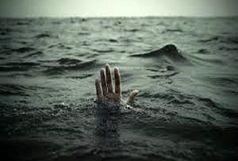غرق شدن کودک 7ساله در رودخانه تنگ سرحه نیکشهر