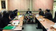 الزام شرکتهای خدماتی پشتیبانی به بکارگیری نیروهای بومی  و ماندگار و استفاده از توانمندیهای داخل استان