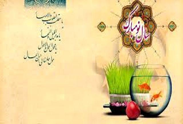 نوروز تنها جشن فراموش نشده پس از اسلام