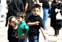 «کودک آزاری» بیشترین موضوع تماس با سامانه ۱۲۳ در استان