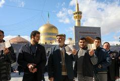 اعلام نتایج منتخبان مشهد در مجلس یازدهم+ آرای کامل مشهدی ها