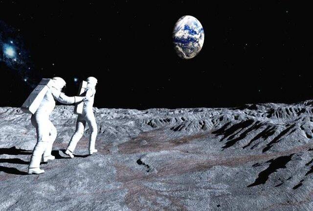 پیاده روی دور کره ماه بیشتر طول می کشد یا کره زمین ؟