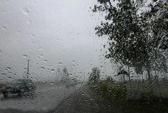 پیشبینی بارش باران در 12 استان کشور تا روز شنبه 12 مهر 99