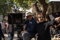کلاس بازیگری مجید مجیدی زیر نور خورشید!