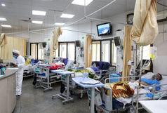 آخرین و جدیدترین آمار کرونایی استان قزوین تا 14 مرداد ماه 1400