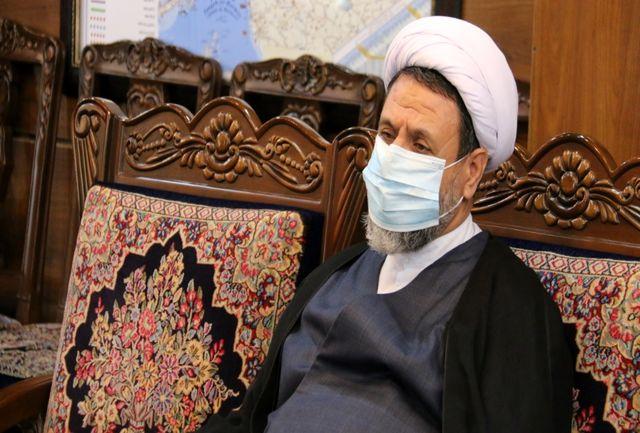 روحیه و انگیزه بدنه مدیریتی استان کرمان در سال پایانی دولت کم نشده است