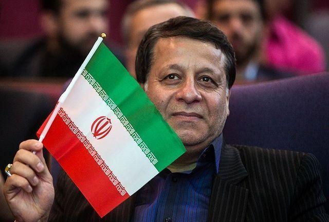 ساکت: قدرت فوتبال ساحلی ایران را به همه نشان دهید