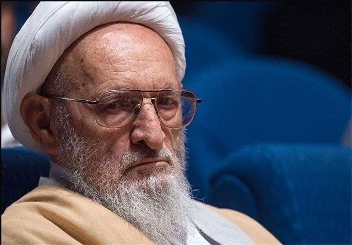 نقش آفرینی علامه حسن زاده در عرصههای انقلاب اسلامی الهام بخش بود