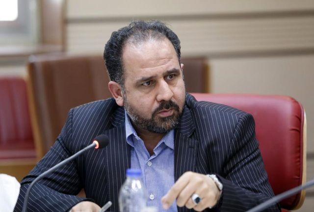 بازگشت 34 واحد تولیدی راکد به چرخه تولید در شهرکهای صنعتی استان قزوین
