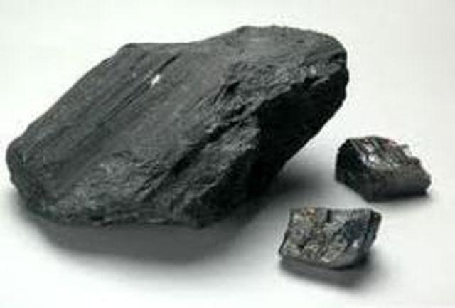 کشف زغال قاچاق در ممسنی