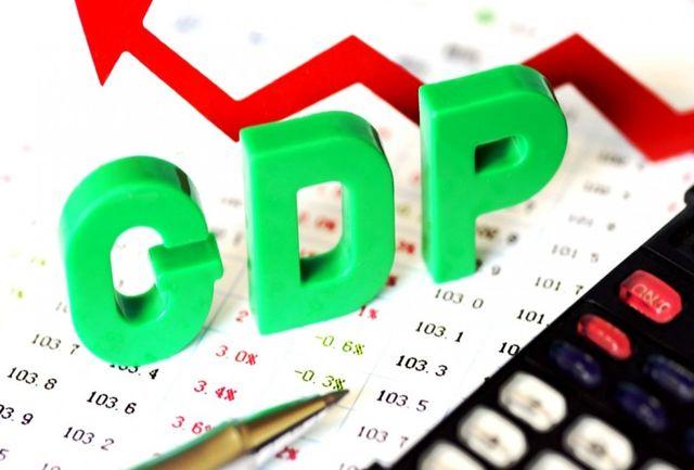 GDP ایران بیست و سه میلیارد دلار  افزایش یافت
