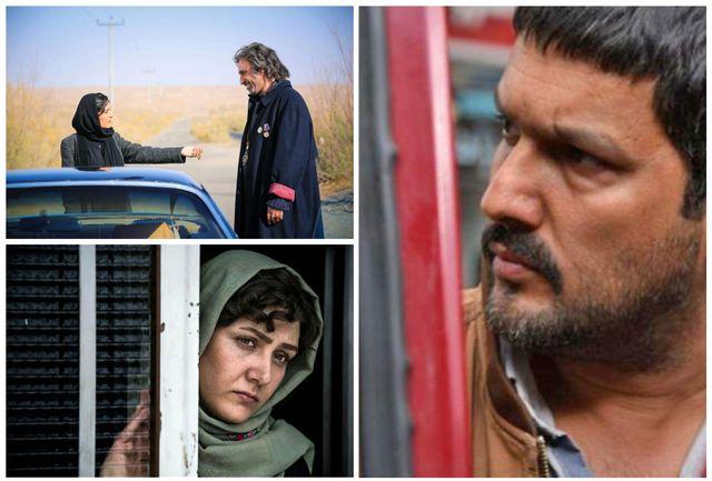 نگاهی به چند فیلم سیوهفتمین جشنواره فجر