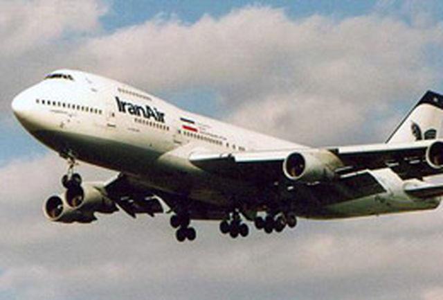 دولت و شخص رییس جمهور سعی بر کنترل قیمت بلیت هواپیما دارند