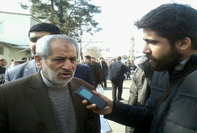 دادستان تهران: حضور مردم دیدنی بود/ آمریکا بداند که با این مردم راه به جایی نخواهد برد
