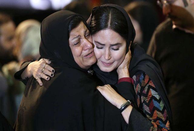 روایت مادر شهدای «شبی که ماه کامل شد» از ملاقات با قاتل دخترش