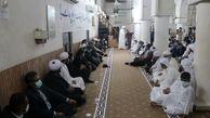 آیین بزرگداشت هفته وحدت در مسجد جامع قشم برگزار شد