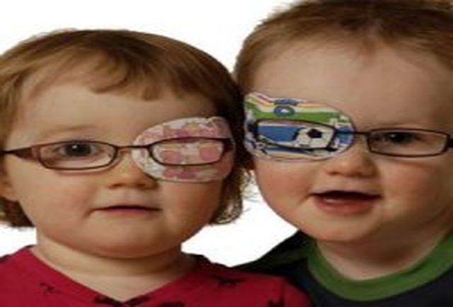 اجرای طرح پیشگیری از تنبلی چشم در ۲۴۵ پایگاه سنجش بینایی در این استان