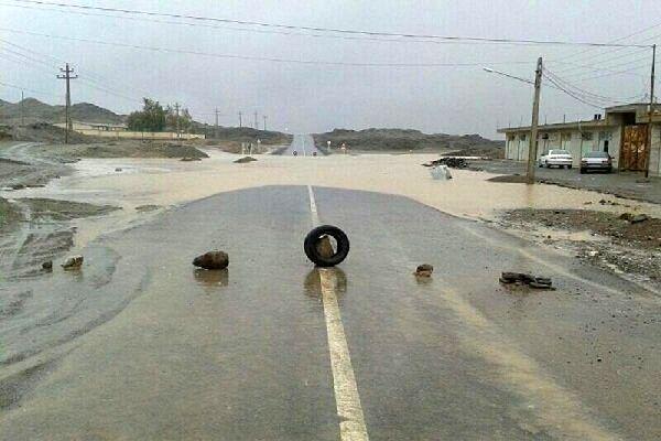 چه جاده هایی به دلیل نبود ایمنی و بارش برف هنوز مسدودند؟