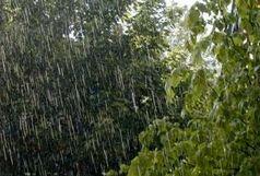 باران تادوشنبه مهمان ایلام است /جاده های استان باز هستند