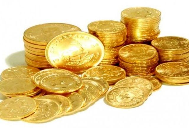 نوسانات جدید سکه و طلا