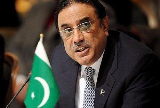 دولت پاکستان به زودی سرنگون می شود!