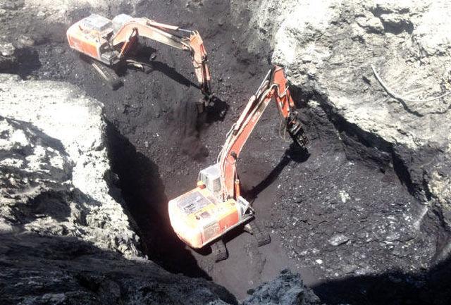 ۱۶۵ پهنه معدن فلزی در کشور شناسایی شد