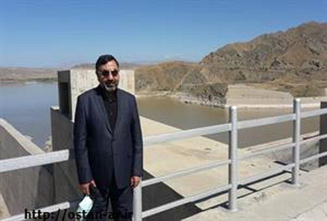 استفاده از ظرفیت اقتصادی مرز ایران و آذربایجان برای توسعه استان اردبیل