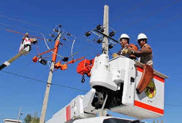 مانور کاهش مصرف برق در ادارات قزوین در حال اجراست