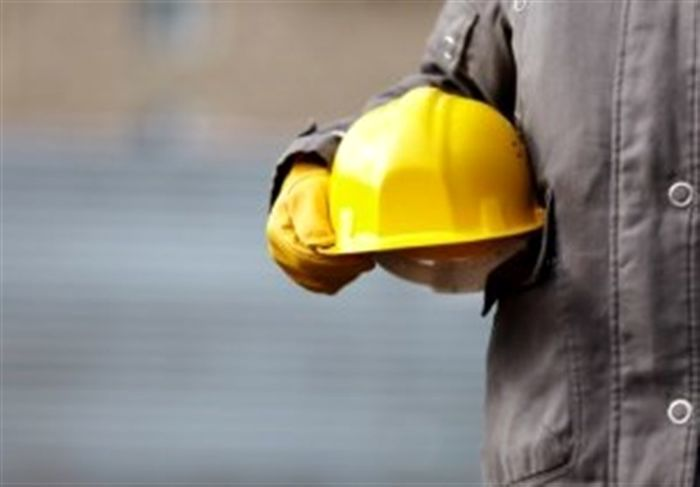 مطالبه معوق کارگری دربوشهر