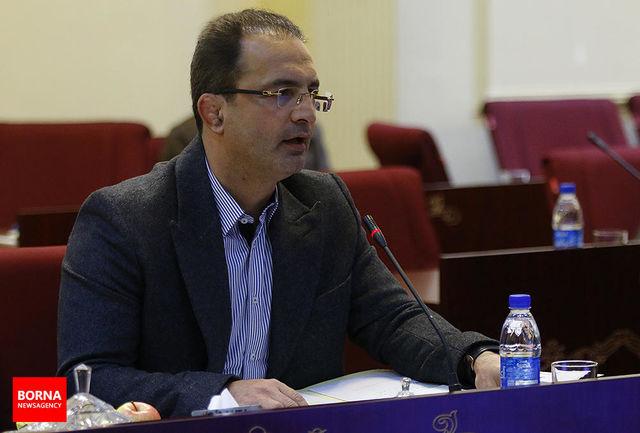 خادم: رویکرد وزارت ورزش و جوانان به استانها تخصصیتر شده است