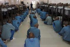 جمع آوری 45 معتاد متجاهر در رباط کریم