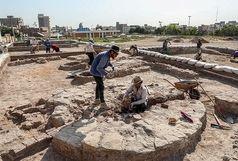 آغاز کاوش در بزرگترین محوطه کاوش در سطح کشور در مسجد جامع عتیق اردبیل