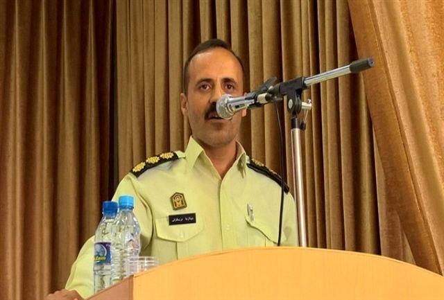 دستگیری باند حفاران غیرمجاز آثارتاریخی در شهرستان آران و بیدگل