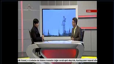 مخالفت صریح الهام علی اف در همگرایی فرهنگی آذربایجان با غرب