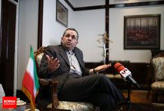 شورای امنیت نسبت به جنایات رژیم اسرائیل تفاوت نباشد