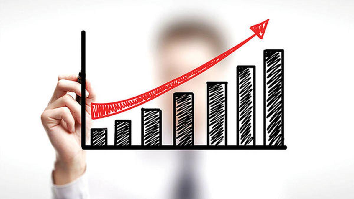رشد اقتصادی بهار 4.6 درصد شد