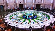 بررسی اهمیت شرکت ایران در اجلاس شانگهای در کنکاش